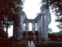 Preuilly - Abbaye