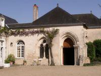 Olivet - Abbaye
