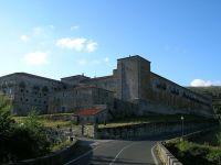 Oseira - Abbaye