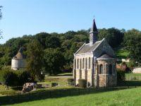 Port-Royal - Abbaye