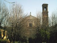 Parabiago - Abbaye