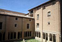 Casbas - Abbaye
