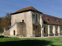 Maubuisson - Abbaye
