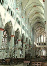 Altenberg - Abbaye