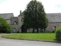Timadeuc - Abbaye