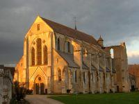 Breuil-Benoît (Le) - Abbaye