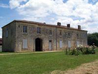 Fontguilhem - Abbaye