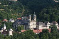 Schöntal - Abbaye