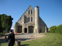 Vaulerand - Abbaye