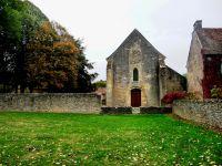 Varennes - Abbaye