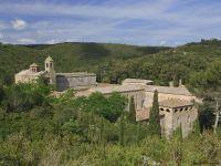 Fontfroide - Abbaye
