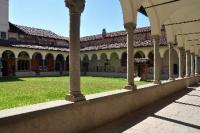 Morimondo - Abbaye