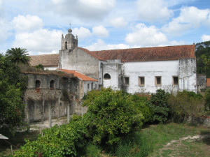 Cós - Abbaye