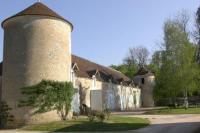 Prée (La) - Abbaye