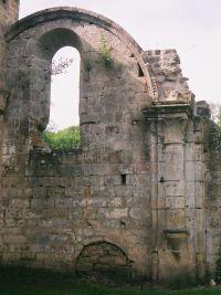 Morimond - Abbaye