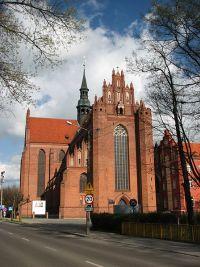 Pelplin - Abbaye