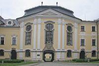 Zdar - Abbaye