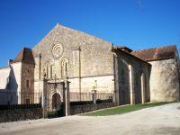 Flaran - Abbaye