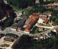 Bredelar - Abbaye