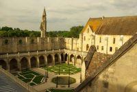 Royaumont - Abbaye