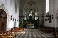 Valloires - Abbaye
