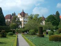 Salem - Abbaye