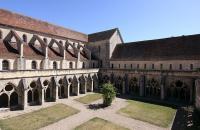 Noirlac - Abbaye