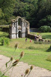 Saint-Maurice - Abbaye