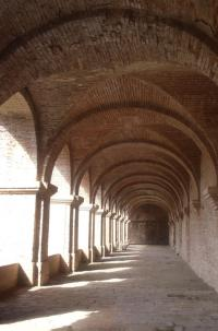Belleperche - Abbaye