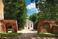Altzella - Abbaye