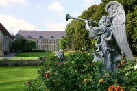 Vaucelles - Abbaye