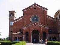Chiaravalle della Colomba - Abbaye