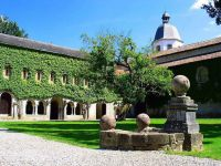 Escaladieu (L') - Abbaye