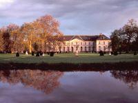 Chaalis - Abbaye