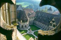 Bebenhausen - Abbaye