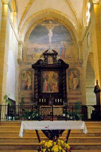 Bénisson-Dieu (La) - Abbaye