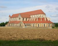 Pontigny - Abbaye