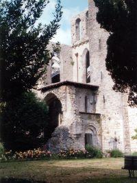 Villelongue - Abbaye