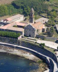 Oia - Abbaye