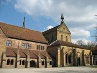 Maulbronn - Abbaye