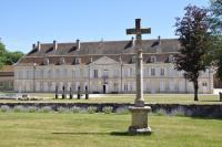 Auberive - Abbaye