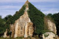 Barbery - Abbaye