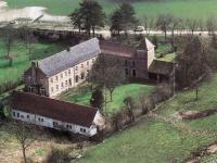 Nizelles - Abbaye