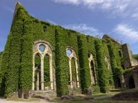 Villers - Abbaye