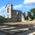 Abbaye de Koad Malouen