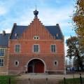 Abbaye d'Herkenrode