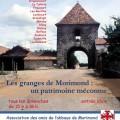 Exposition sur les granges de Morimond