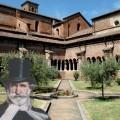 aravalle della Colomba : Verdi, Dante et saint Bernard