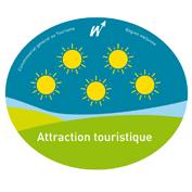 Logo 5 soleils