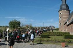 La Ramée : Rassemblement Baden-Powell